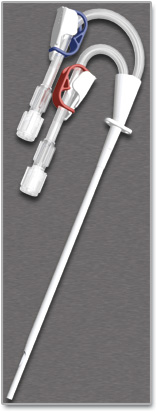 Joline Dialysis Catheter